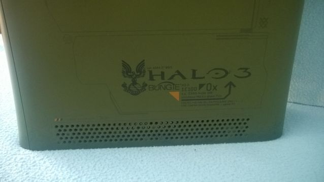 Halo 3 Limited Edition - 2
